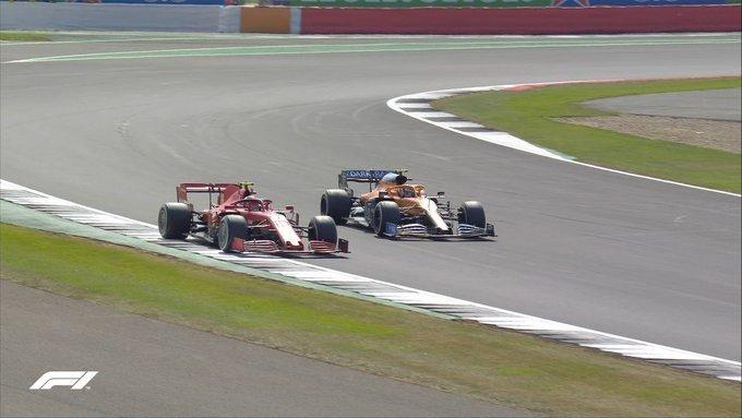 """Leclerc sorpreso dalla SF1000: """"Ho creduto di poter attaccare Bottas..."""""""