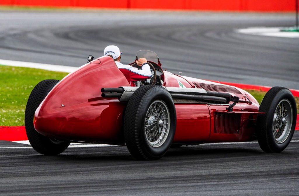 Auguri F1