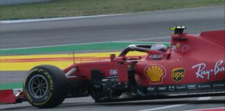 Gp Spagna 2020-Gara: Vettel settimo con un pit stop, Leclerc ritirato...