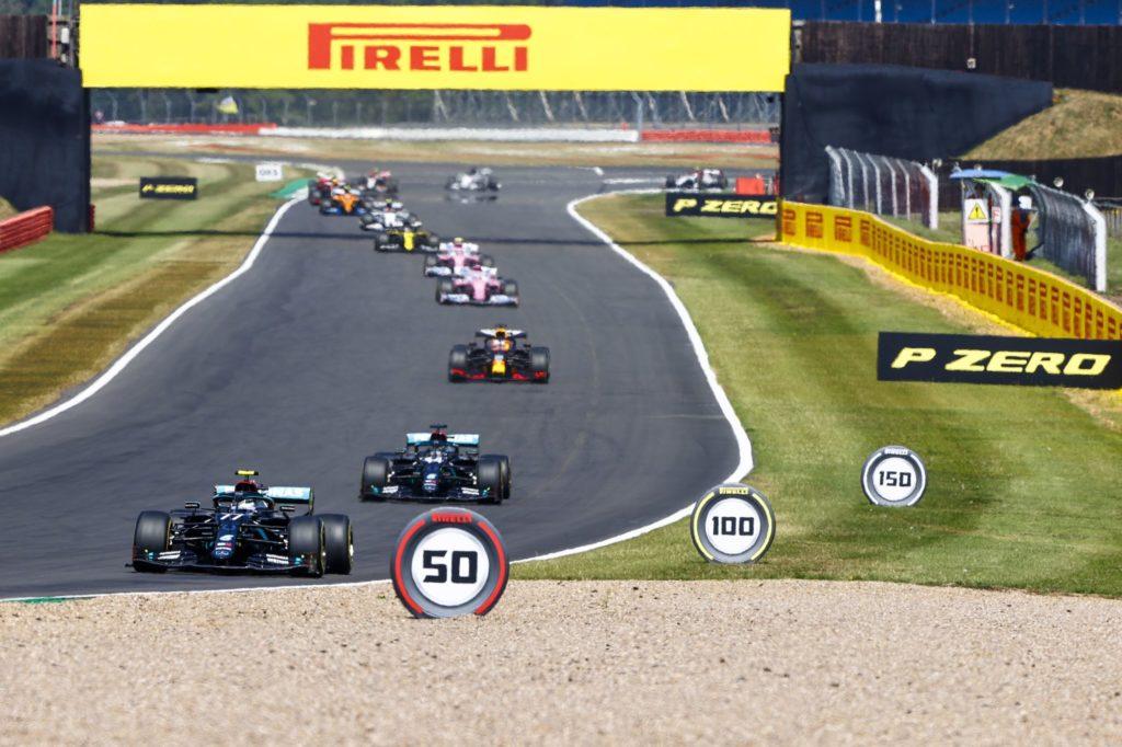 Hamilton non sottovaluta Red Bull e Verstappen