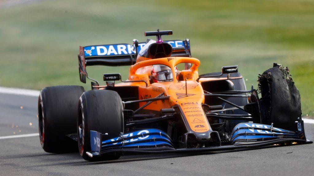 Gp 70 anni: Pirelli conferma la C4, individuato il problema avuto con le C1...