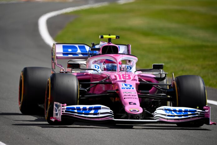 In Racing Point sono sicuri che il reclamo della Renault verrà rigettato