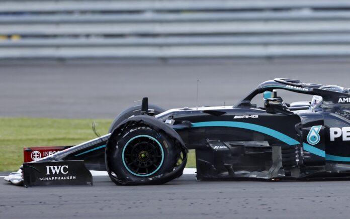 La FIA inasprisce i controlli per stanare i furbetti delle pressioni...