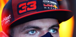 "Verstappen: ""Punteremo su una strategia alternativa per andare a podio"""