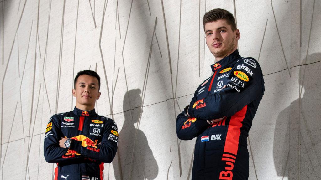 Red Bull, Marko punta su Verstappen per il titolo e crede in Albon