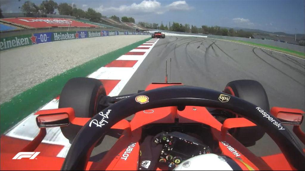 Ferrari: questa volta non è solo Vettel a lamentarsi...