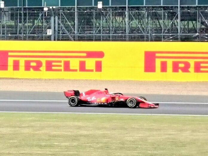 Ferrari: il punto sulla SF1000 verso il 2021