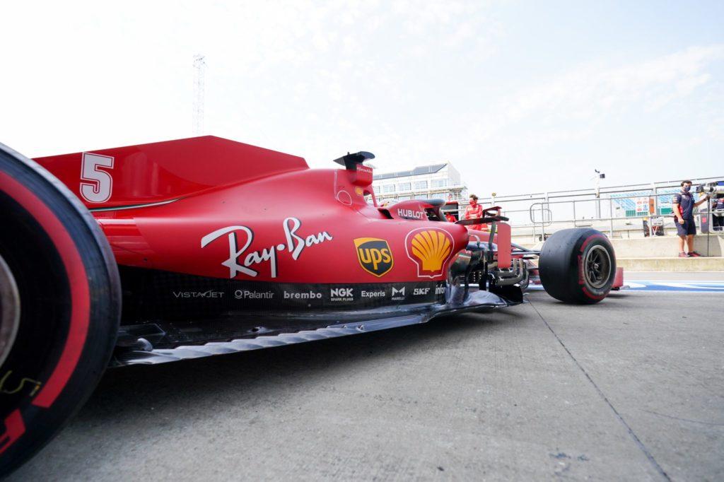 """Vettel con un nuovo telaio in Spagna: """"I dettagli faranno la differenza..."""""""