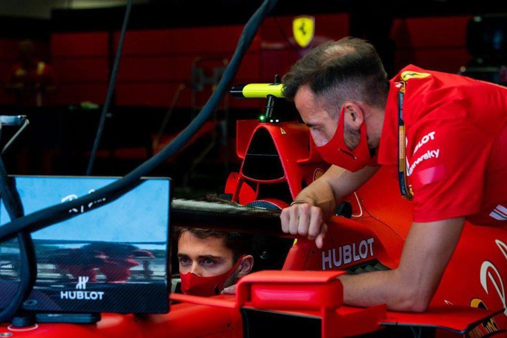 """Vettel: """"Domani fondamentale essere perfetti..."""""""