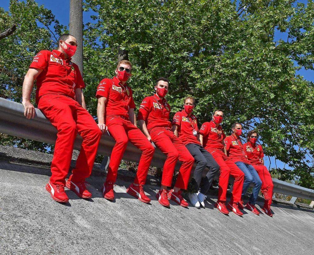 """I piloti sono il vero motore Ferrari: """"Lotteremo per i tifosi..."""""""