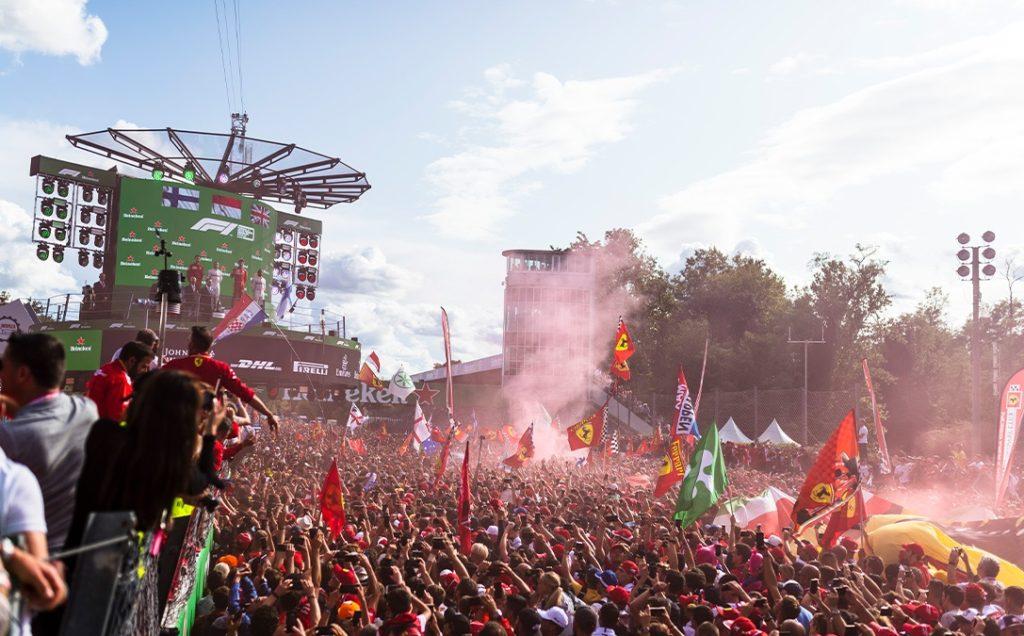 Gp Italia 2020-Ferrari: a Monza in cerca di riscatto senza illudersi...