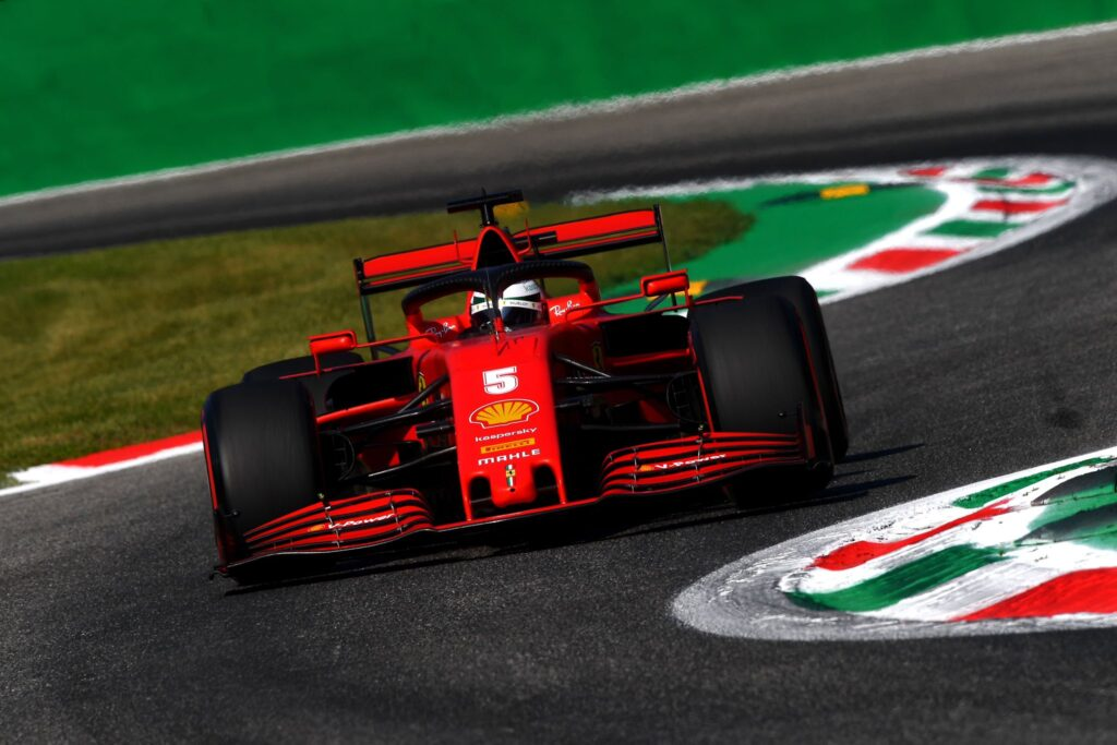GP Italia 202-Analisi libere