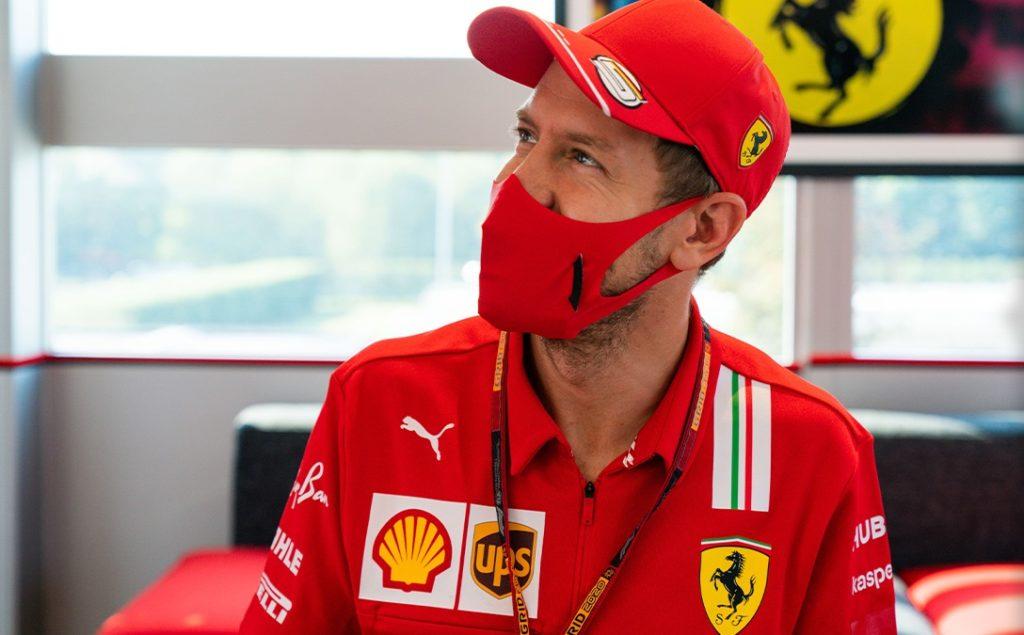 Vettel cerca conferme a Istanbul