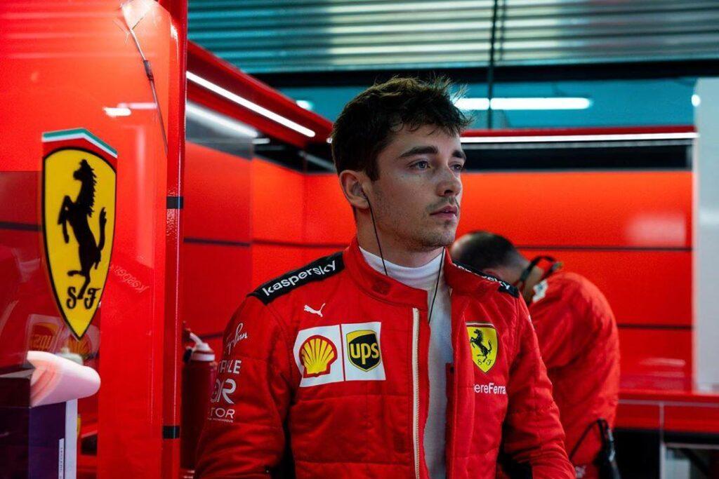 Ferrari: gestione gomme e cura nei dettagli le chiavi del Nürburgring