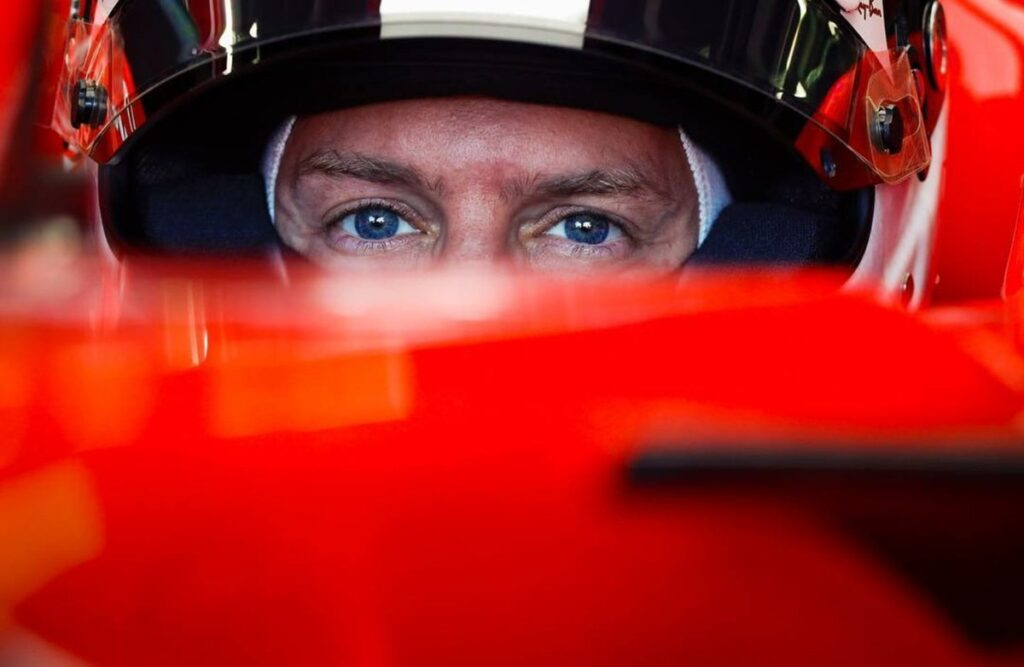 Analisi on board Vettel-GP Portogallo 2020