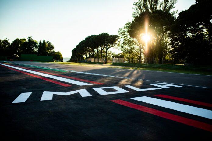 Ufficiale: a porte chiuse il Gp Emilia-Romagna