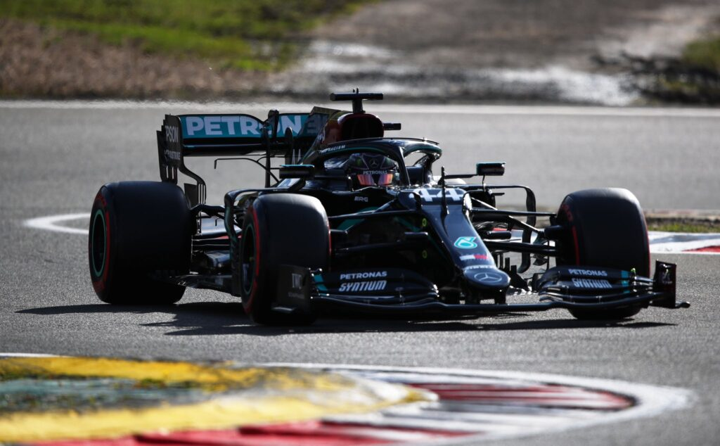 Mercedes e Red Bull si preparano per la rappresaglia