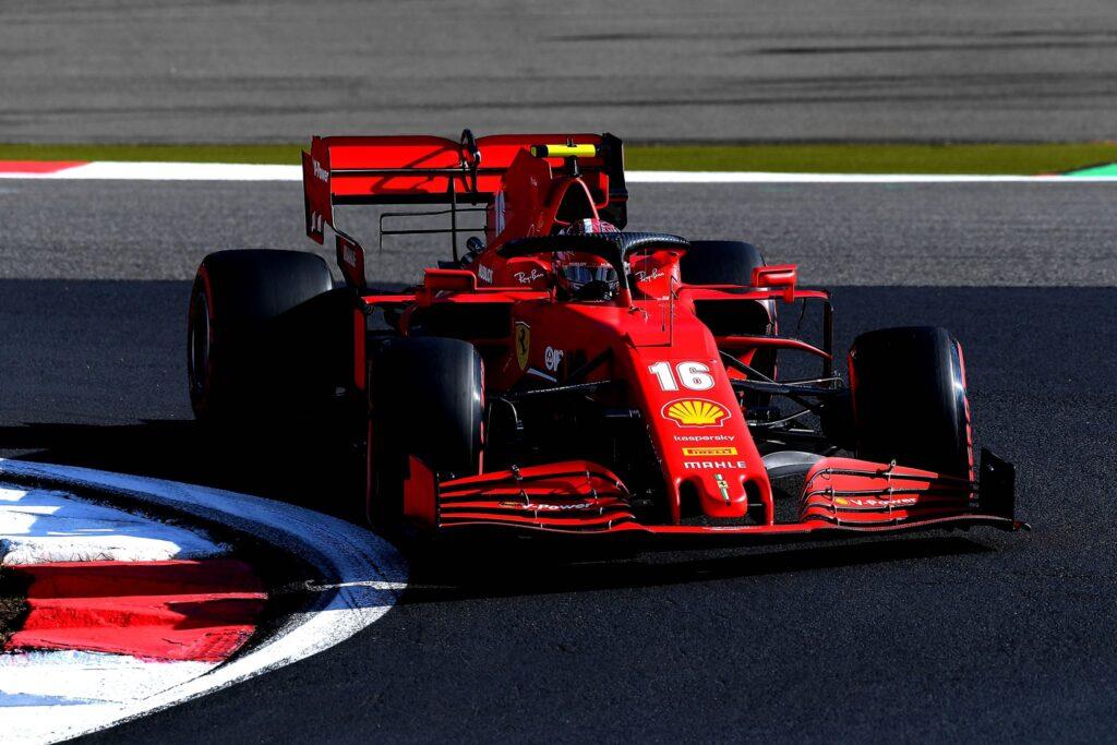Ferrari: sviluppo 2021 e uso dei token…