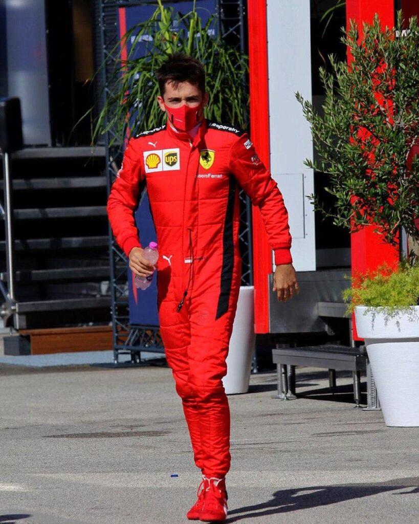 """Vettel si arrende: """"Non posso fare di più..."""""""