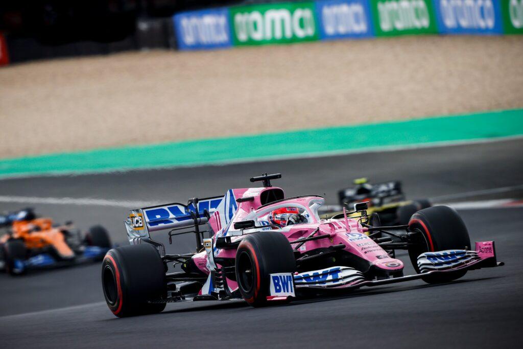 Ferrari: terzo posto obiettivo minimo ma ambizioso…