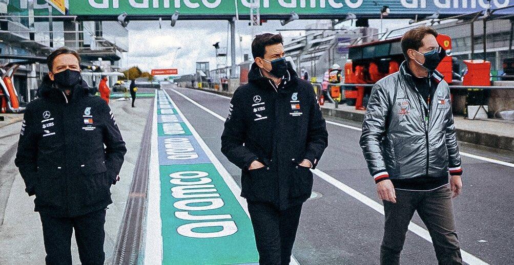 Mercedes-Aston Martin sempre più unite: l'impatto sulla F1