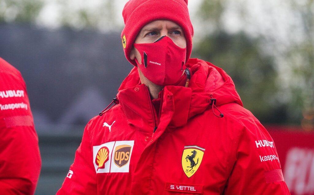 Ferrari: il freddo rappresenta l'incognita maggiore