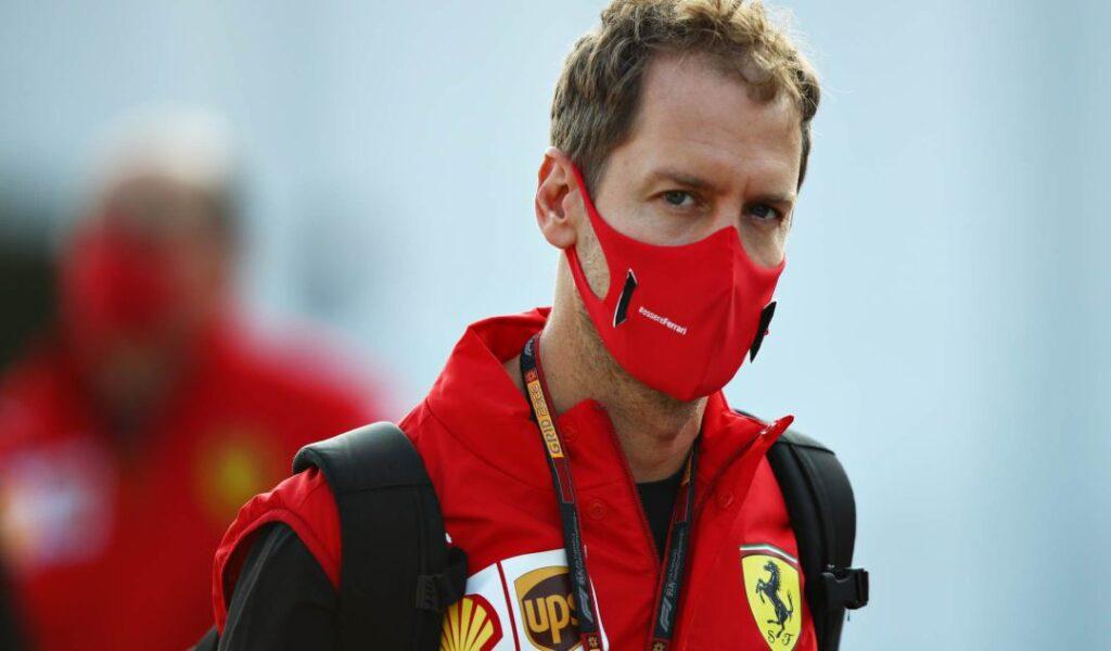 Vettel vs F1: obiettivi persi di vista…
