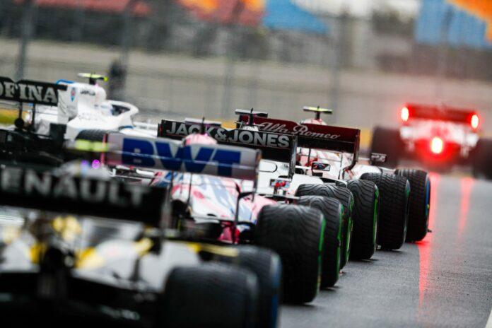 GP Turchia 2020- Analisi qualifica: