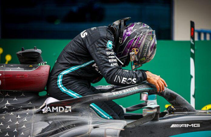 Matrimonio Hamilton - Mercedes: ecco perchè il sì tarda ad arrivare