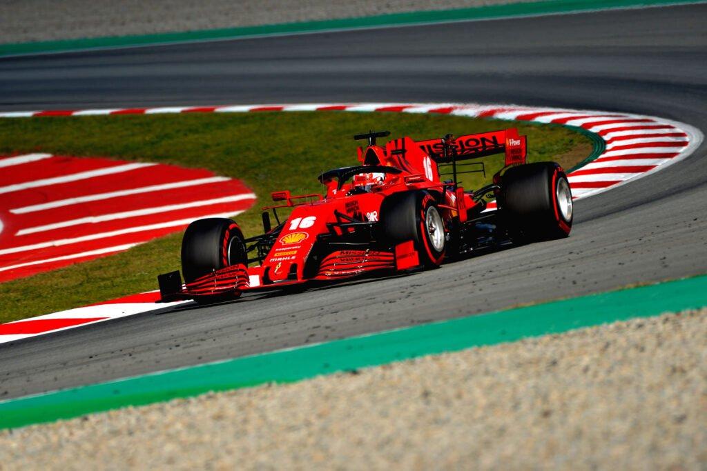 Leclerc: Mercedes? No grazie...