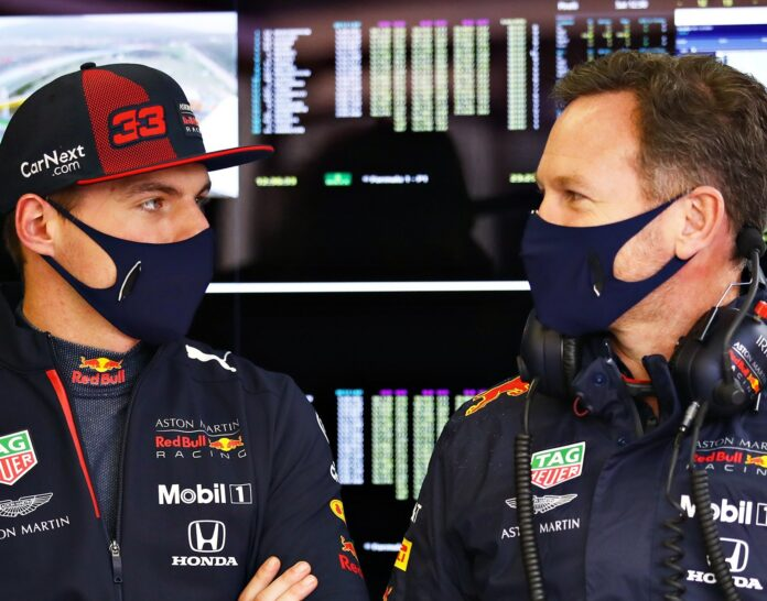 """Wolff: """"A Horner piace provocare…"""""""