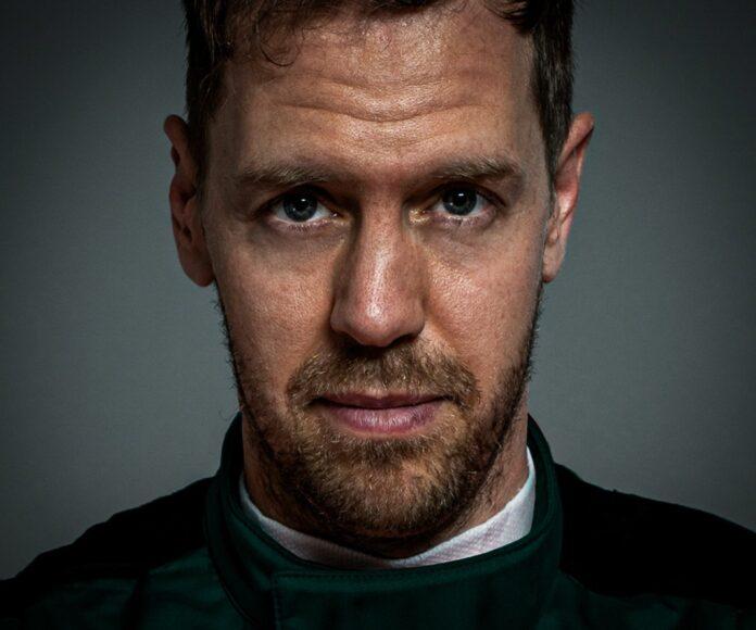 Orgoglio ed emozione: Vettel ansioso di provare il motore Mercedes