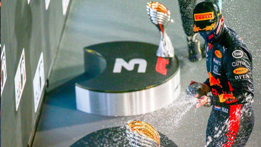 """Verstappen sprona la squadra: """"Competitivi sin da subito"""""""
