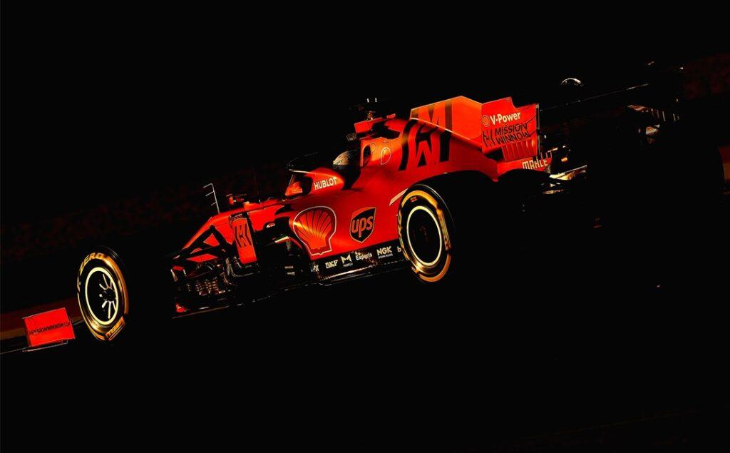 Vettel: Importante recuperare l'entusiasmo perso…