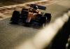 McLaren MCL35M, Testing Day 2021, Daniel Ricciardo
