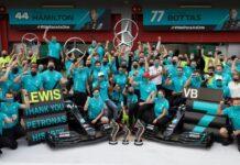 La Mercedes è la causa dei mali della Formula Uno