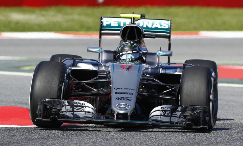 Anteprima F1 2021-Statistiche Mercedes