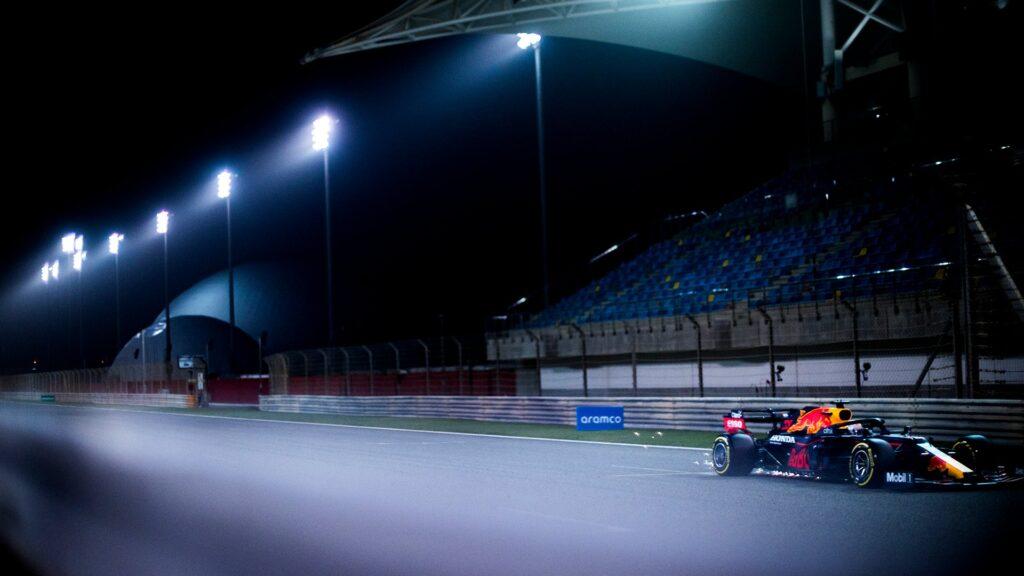 Analisi test F1 2021