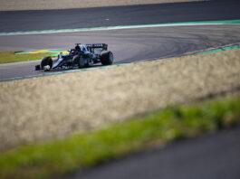 AlphaTauri AT02 - Honda, F1 2021