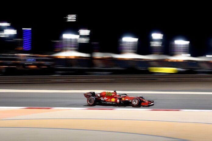 Charles Leclerc (Ferrari) - Bahrain