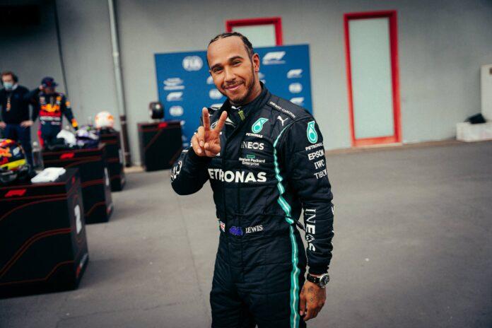 GP Imola 2021-Qualifiche: Hamilton sorpreso dal recupero della W12