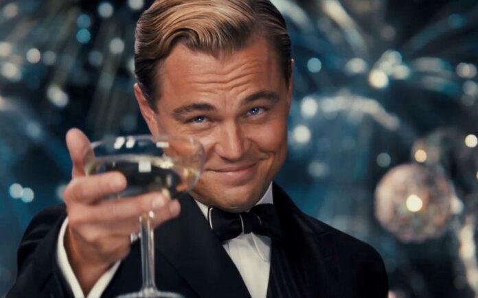 """Gatsby e la """"Rossa"""""""