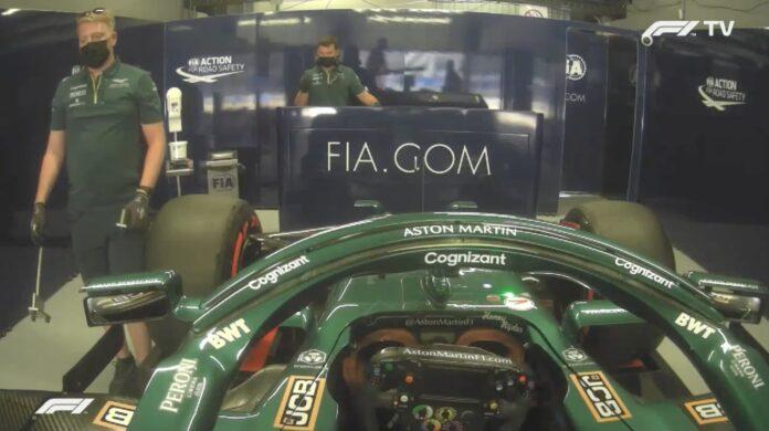 FIA: ecco le nuove verifiche per la flessione delle ali posteriori
