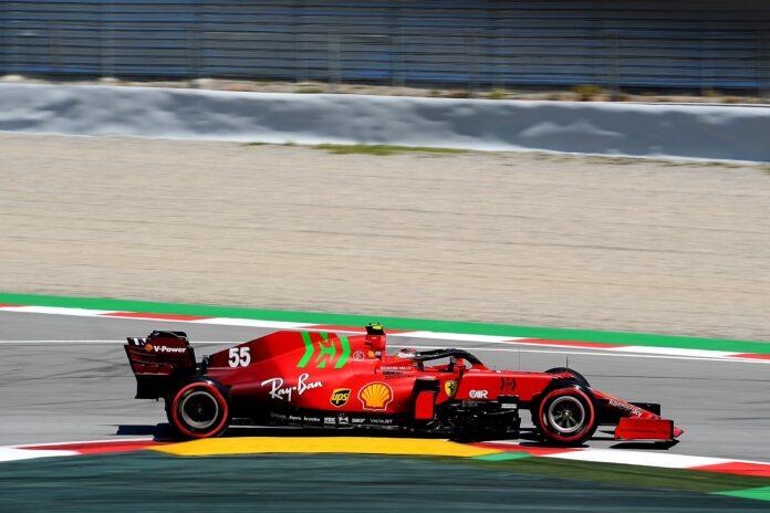 GP Spagna 2021-Analisi prestazionale qualifiche