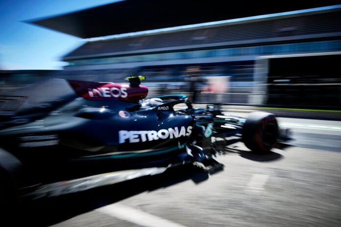 GP Portogallo 2021 - Analisi comparativa