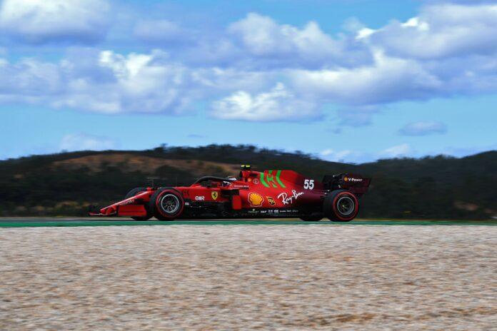 GP Portogallo 2021-Analisi prestazionale qualifiche