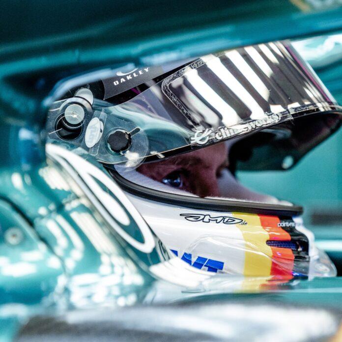 Vettel-Monaco