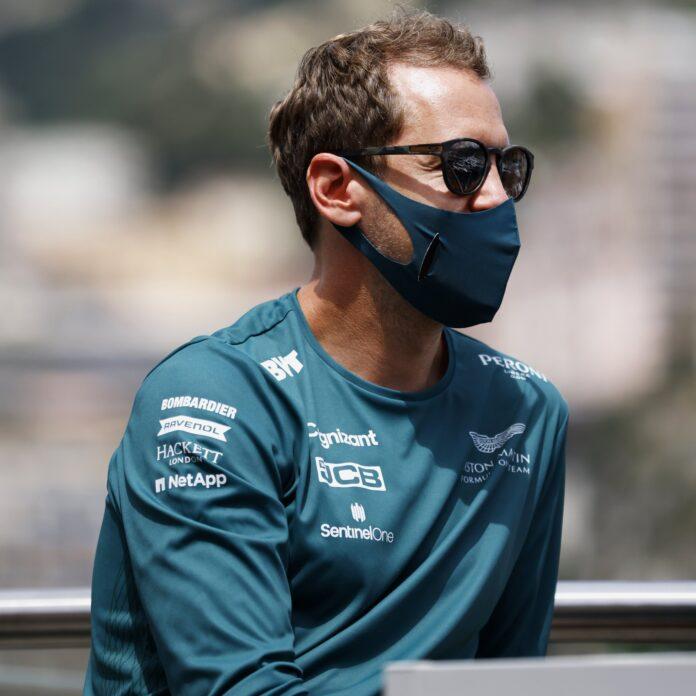 Vettel sincero
