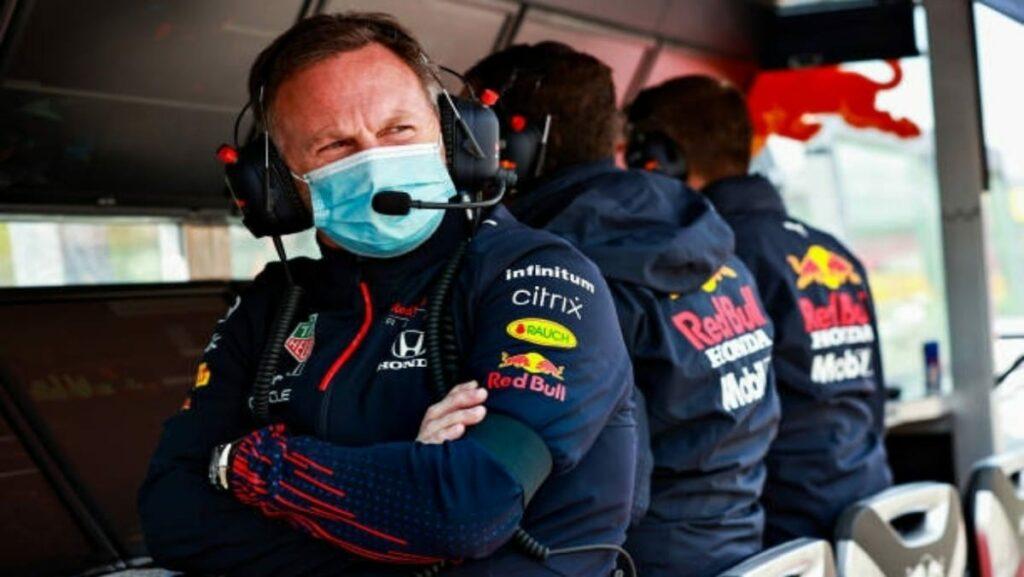 """Horner rassicura Verstappen: """"Ricostruiremo esattamente l'accaduto"""""""