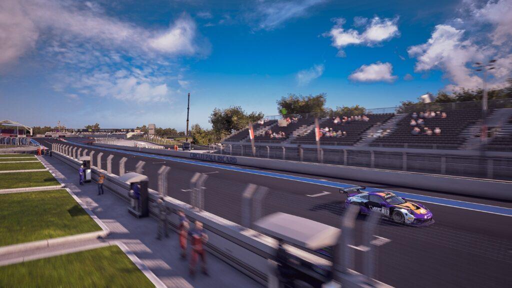 GTWC Esports – Coanda Simsport è imprendibile al Paul Ricard